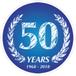 Celebrating 50 years in corrosion control